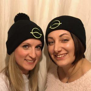 Vibe Beanie Hat